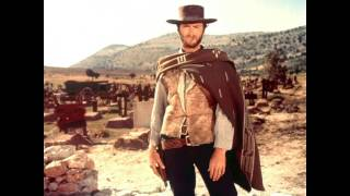 The Dollars Trilogy Soundtracks - Ennio Morricone
