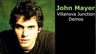 02 Sky Blues - John Mayer (Villanova Junction Demos 1995)