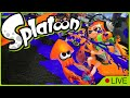 SPLATOON -  następca counter-strike? :D [#LIVE]