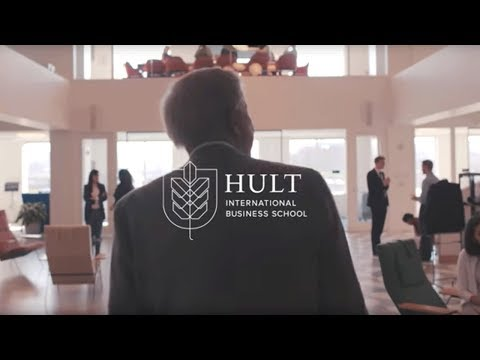 The making of Hult International Business School