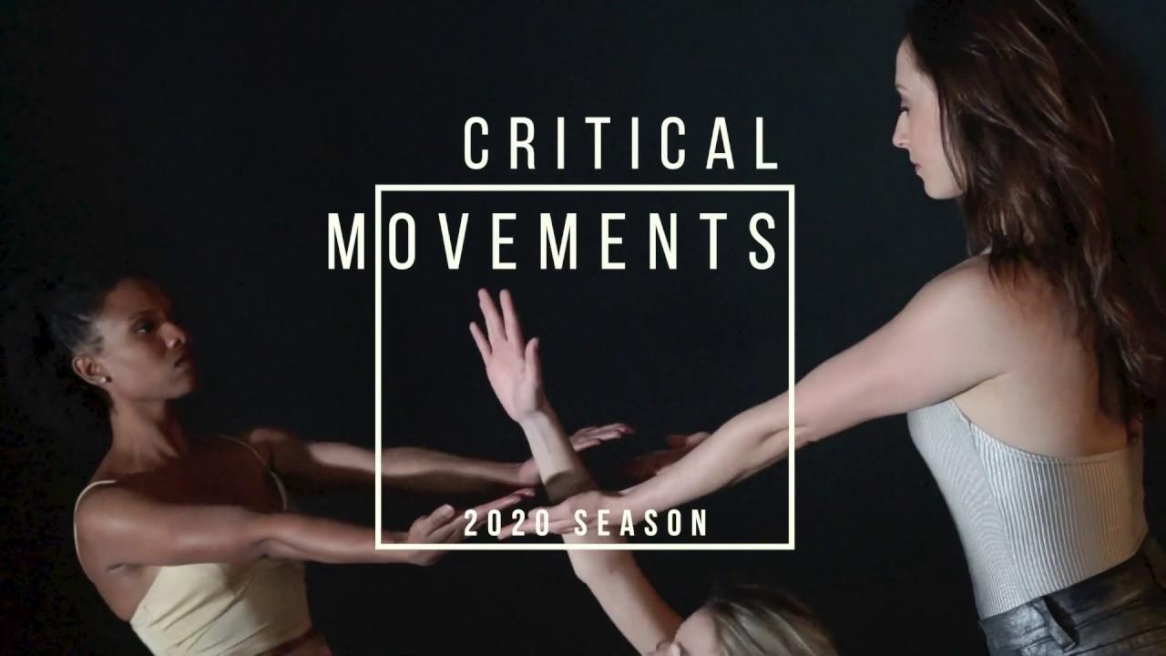 The Rosin Box Project 2020 Season Promo - CRITICAL MOVEMENTS