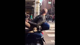 BOBO E ANDREA PUCCI: IL BIG SHOW E' PER STRADA