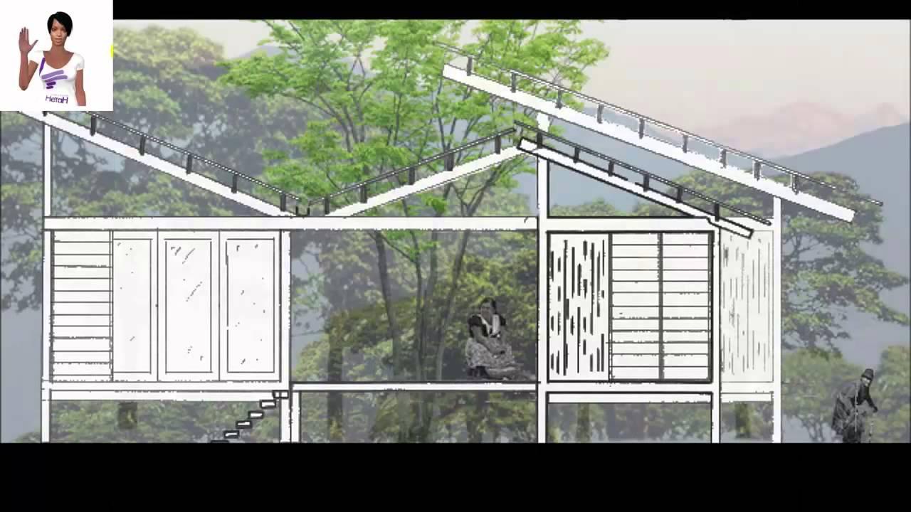 Portafolio arquitectura 2015 youtube for Portafolio arquitectura