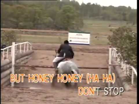 Kiss Me Honey Honey Kiss Me polygram
