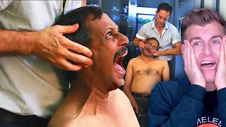 CHIROPRACTOR Changes MAN'S LIFE After Bad Incident.. (MIRACLE!)
