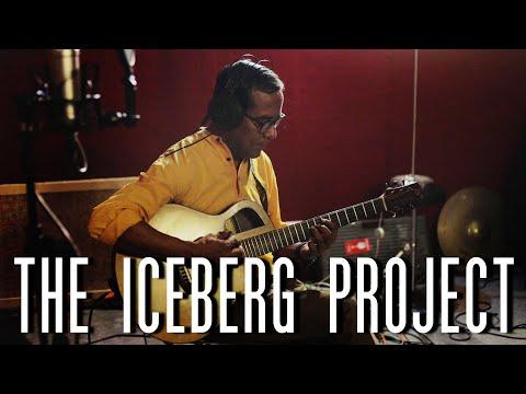 "Susmit Sen Trio | ""Iceberg Project"" | The Sound Company Series"