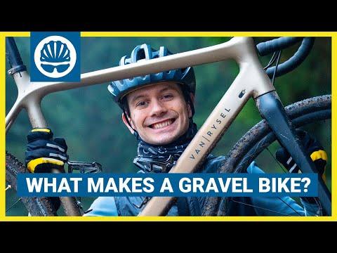 2021 Van Rysel EDR CF Review | Light & Stiff But NOT A Real Gravel Bike