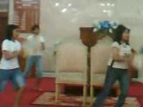 tambourine - Rayakan Yesus Rayakan