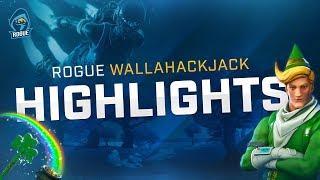 Rogue Fortnite | WallHackJack Highlights #1