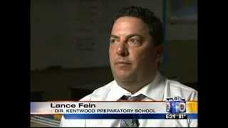 Florida School System uses Vital Oxide