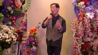 【新曲】北岡ひろし 不滅の愛 Cover 手島さん!