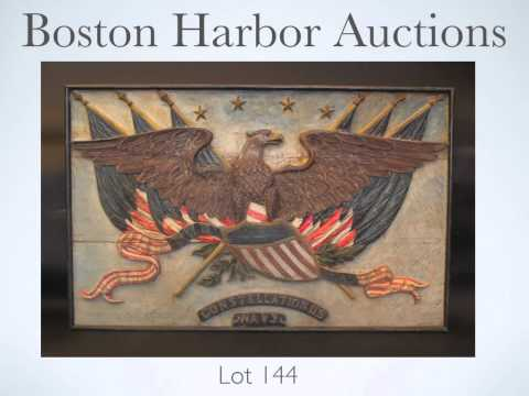 April 13th Auction Slideshow - Boston Harbor Auctions Marine Sale, April 13th