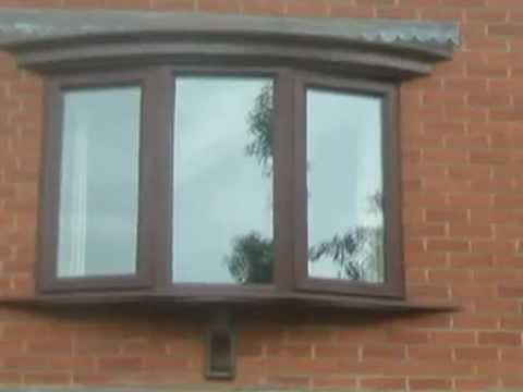 Bay Windows - Exterior - YouTube