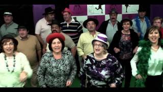 Café Teatro de Parkinson 2014 - La Roda (Albacete)