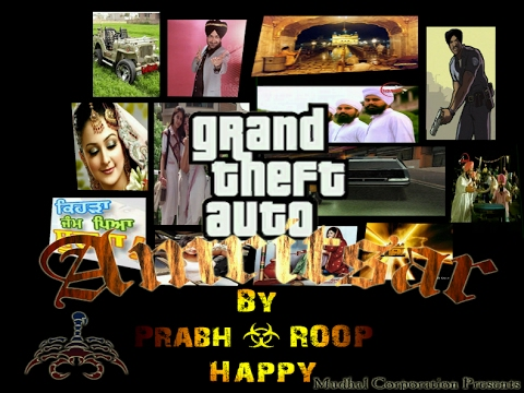 gta amritsar game play online