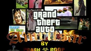 GTA AMRITSAR GAMEPLAY