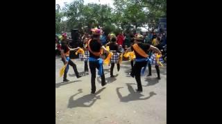 Team goyang caisar kpp makassar barat