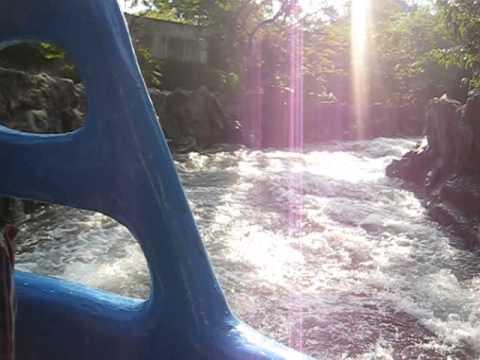 Himalayan water ride @ Queensland