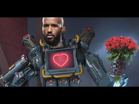 Apex Legends is My Valentine
