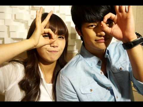 Our love like this OST - Seo In Guk (서인국) Eunji (정은지)