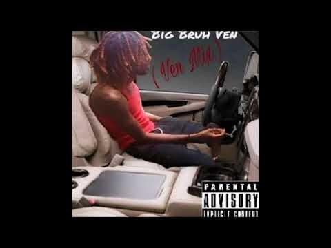 """Big Bruh Ven """"Jacquees B.E.D."""" (Ven Mix)"""