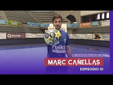 Entrevista a Marc Cañellas