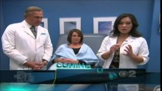 watch dr sandra lee make varicose veins disappear on the doctors