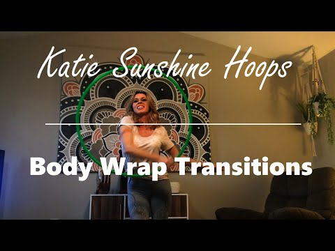 Katie Sunshine's Body Wrap Ideas
