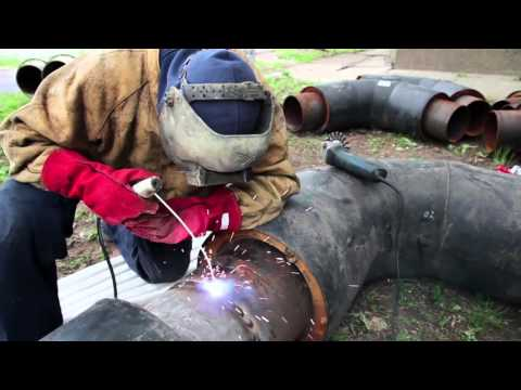 Southern Technical College - Welding Program