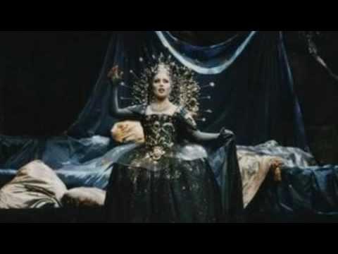 Darina Takova - Der Hölle Rache
