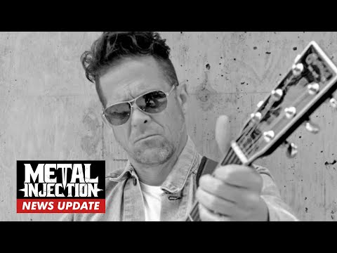 Jason Newsted Never Wanted To Quit Metallica, According To Therapist   Metal Injection