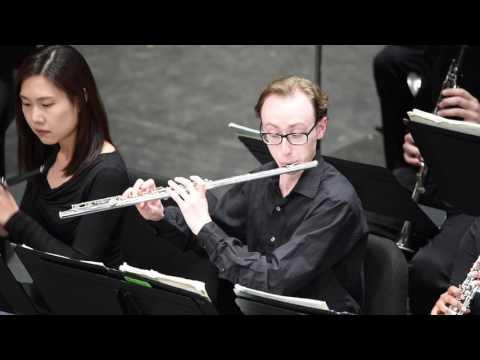 Rossini - Semiramide Overture / 2017 Colorado College Summer Music Festival