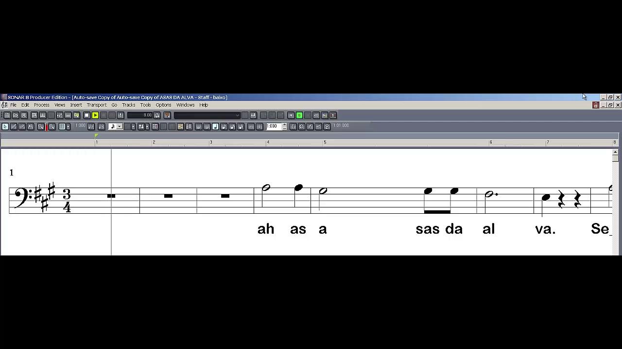 musica asas da alva prisma