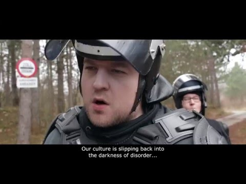 Die Gstettensaga: The Rise of Echsenfriedl (HD)