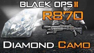 diamond camo r870 mcs shotgun yippieeeee