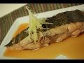 カレイの煮つけ の動画、YouTube動画。