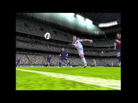 FIFA Soccer 13 - Karim Benzema Trailer