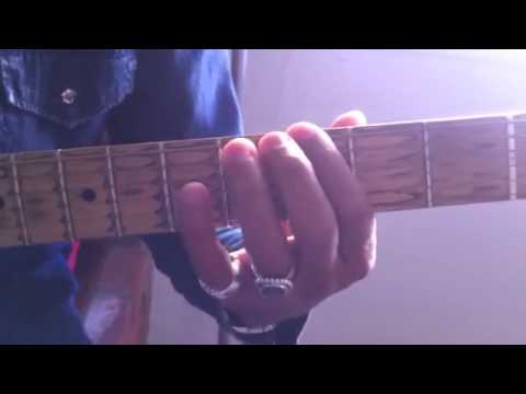 Thick greatness riff and Brown Sugar with Power Chords