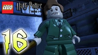 Lego Harry Potter #016 Professor Lupin| Let´s Play Lego Harry Potter Deutsch
