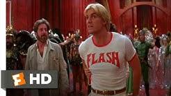 Flash Gordon (2/10) Movie CLIP - Football Fight (1980) HD