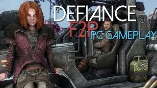 Defiance Free to Play Gameplay (PC HD)