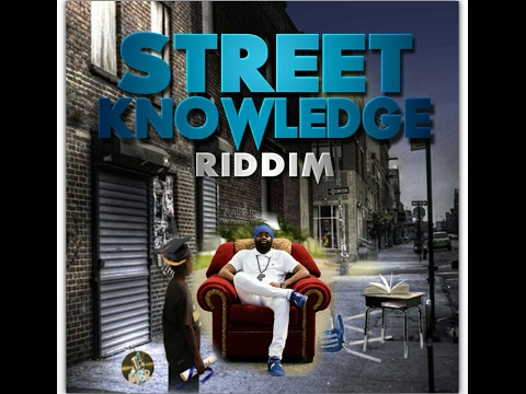 Bugle - Straight Forward [Street Knowledge Riddim] - February 2017