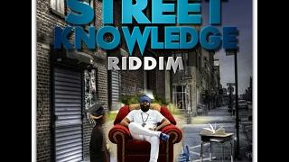 Bugle - Straight Forward [Street Knowledge Riddim] - February 2017