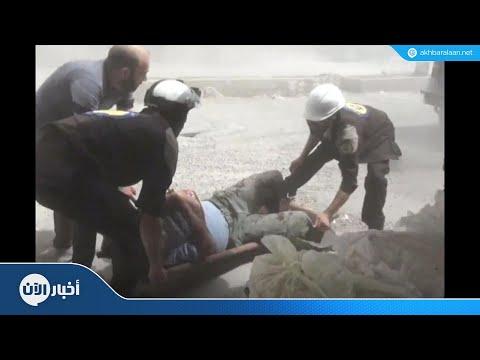 الأردن يعلن خروج عشرات -الخوذ البيضاء- من البلاد  - نشر قبل 2 ساعة