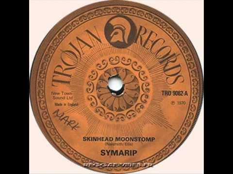 SYMARIP - SKINHEAD MOONSTOMP - SKINHEAD JAMBOREE