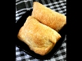 how to make puff pastry sheet at home   vegetable puff   bakery style veg puff recipe