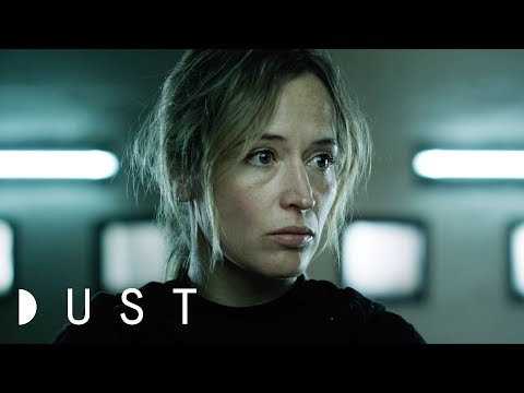 Sci-Fi Short Film  reStart  presented by DUST