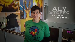 Aly Stoffo || Eat Well Live Well