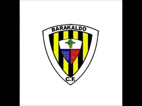 Himno del Barakaldo C.F.