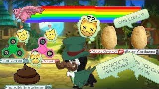If Animal Jam Was EXTREMELY CRAZY